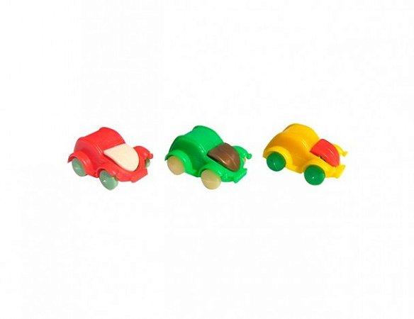 Mini Brinquedo Fusca Boquinha 24 Un - Catelândia