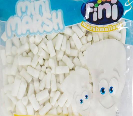 Mini Marshmallows para Sacolinha Surpresa 20 Pacotinhos 20 g Cada - Catelândia