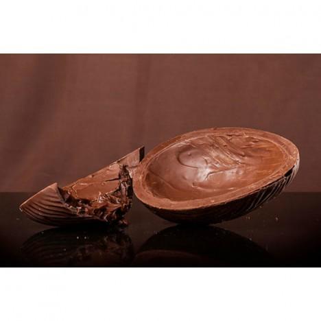 Ovo de Páscoa - Trufado com Chocolate ao Leite - 300g