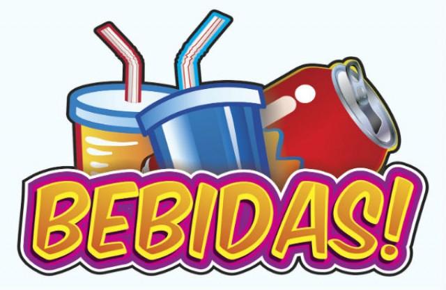 02 Painéis Barraca das Bebidas Festa Junina - Catelândia