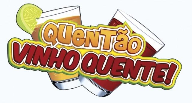 Painel Barraca do Quentão P/ Decoração Festa Junina - Catelândia