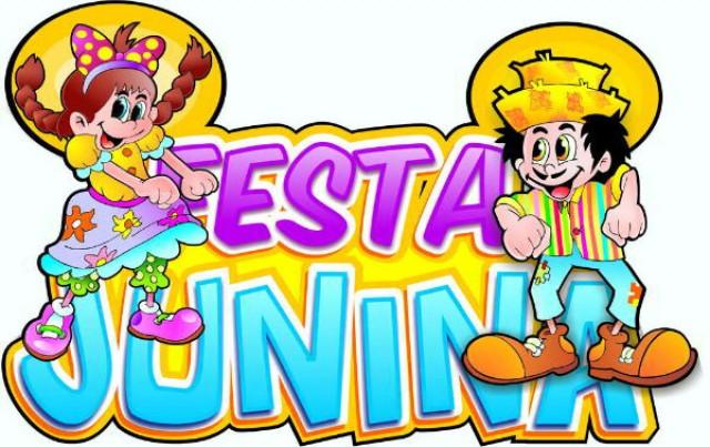 Painel Decorativo Festa Junina - Catelândia