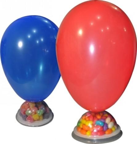 Suporte para Enfeites de Mesas ou Lembrancinhas de Festas 10 Un - Catelândia