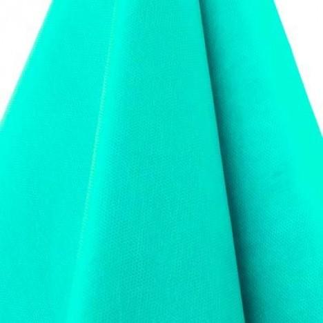 Tecido T.N.T Cor Verde Água 1 Metro - Catelândia Mega Loja