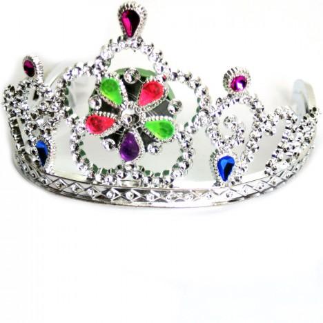 Tiara de Princesa 05 Un - Catelândia