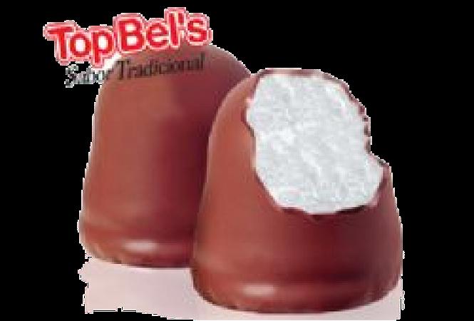Top Bel's Tradicional 6 Unidades de 18g - Bel