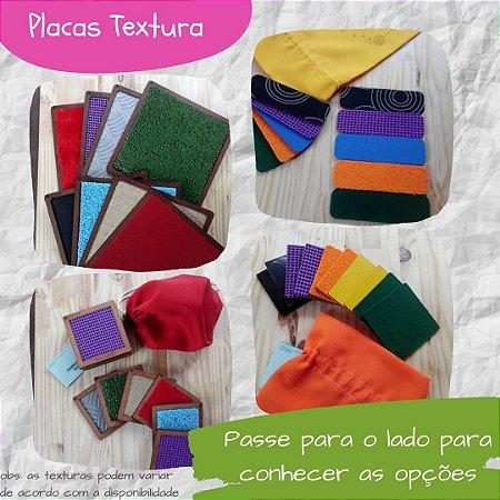 Placas Texturas