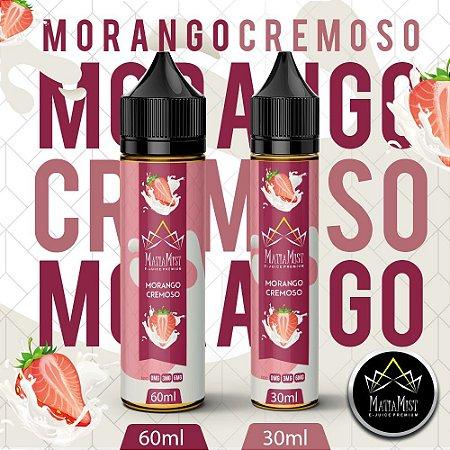 MATIAMIST - Morango Cremoso