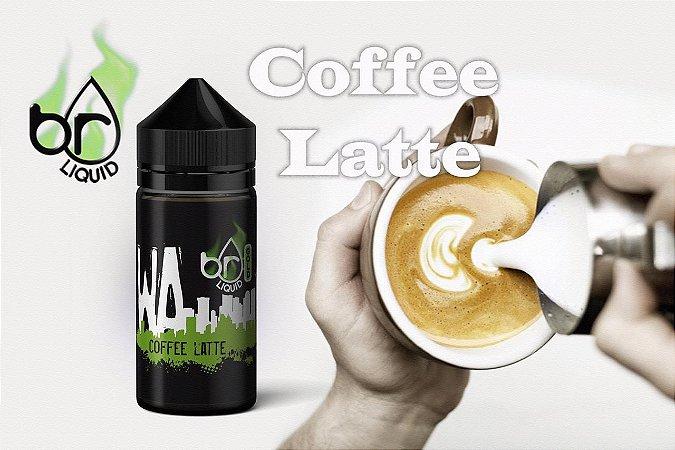 BR LIQUID - Coffee Latte