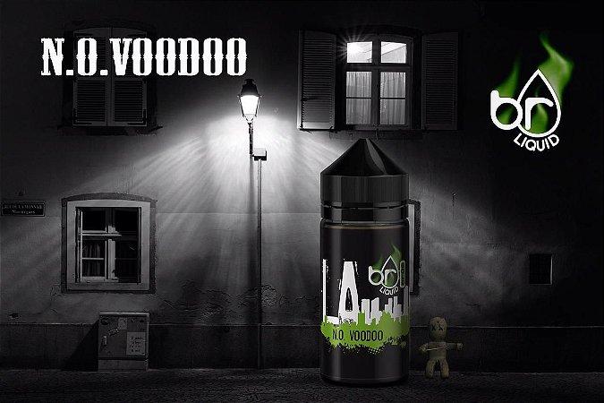BR LIQUID - N.O. Voodoo