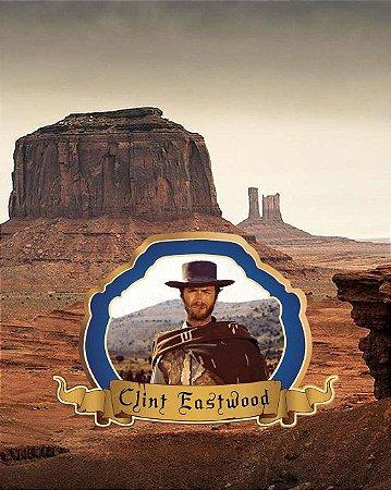 OPUS NEBULA - Clint Eastwood