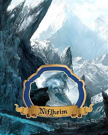 OPUS NEBULA - Niflheim