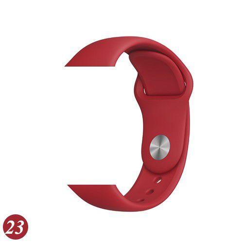Puseira apple watch lisa - L23 (42 44MM)