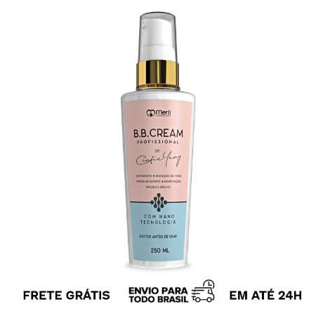 BB Cream By Cintia Yang 250 ml