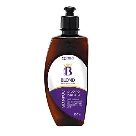 Shampoo  Matizador bond 300ml