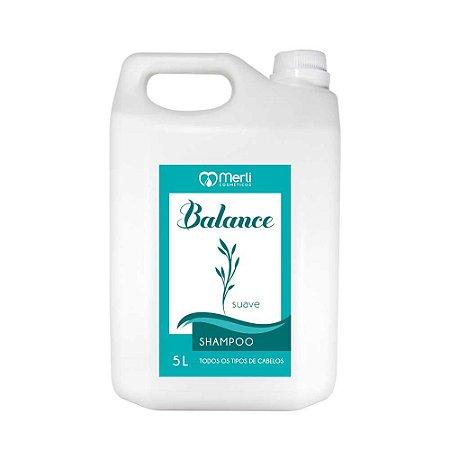 shampoo 5 litros para lavatório salão de beleza