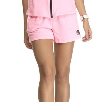 Short Du Sell Fleece Reciclato