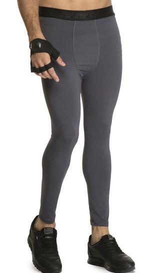 Calça Legging Du Sell Proteção UV Masculina