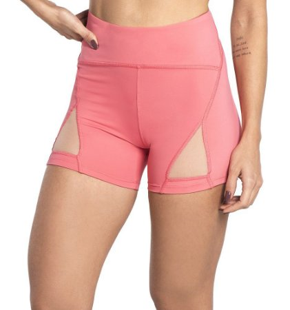 Short Du Sell Up com Recortes Ref. 6496