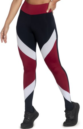 Legging Du Sell Compression com Light Ref. 5760