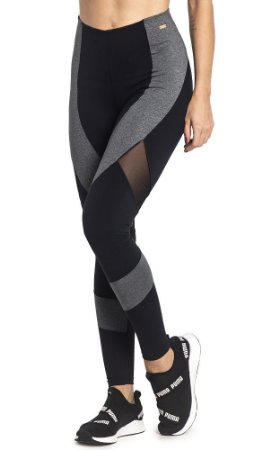Legging Du Sell Fit com Oxylight Ref. 5731