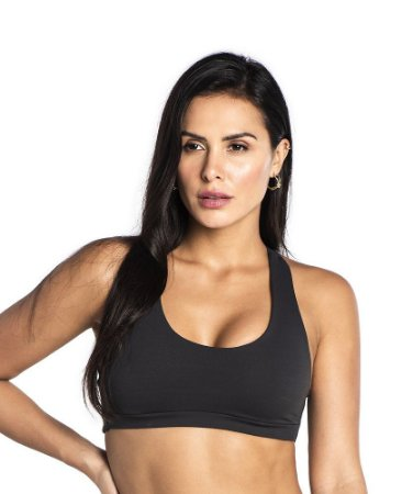 Top Du Sell Fit Tiras com Bojo Ref. 2950