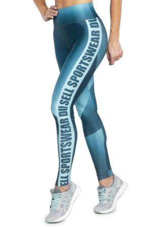 Legging Du Sell Sublime Max Est. 17 Ref. 5626