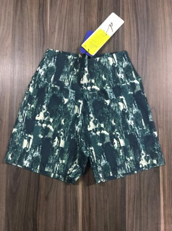 Short Du Sell Fit Estampado Est. 85 Ref. 6084 - PROMO