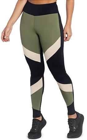 Legging Du Sell Up 3 cores Ref. 5780