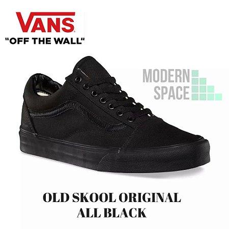 Vans Old Skool Original Masculino Feminino Vários modelos - Modern ... 1615bcda7a468