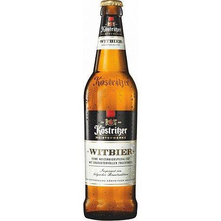 Köstritzer - Cerveja Witbier 500ml