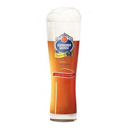 Schneider Weisse - Copo de Cerveja Sem Álcool 500ml