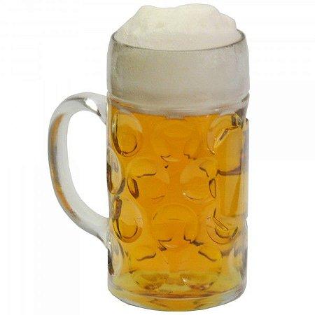 Caneco de Cerveja Masskrug 1 Litro