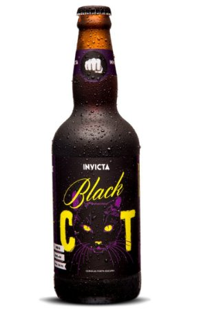 Invicta Black Cat 500 ml