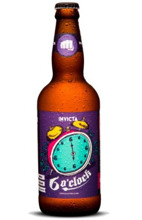 Invicta Six O'clock 500ml
