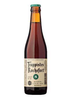 Trappist Rochefort 8 330ML