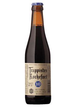 Cerveja Trapista Rochefort 10 330ML