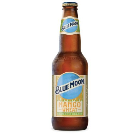 Cerveja Blue Moon Mango Wheat 355ml