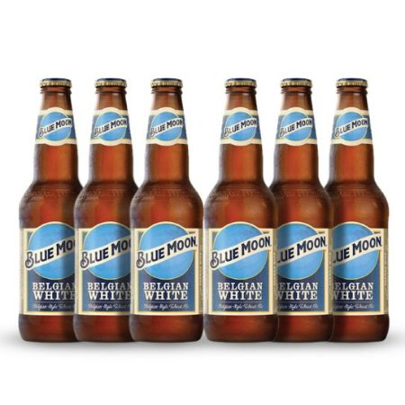 Kit 6 Blue Moon Belgian White