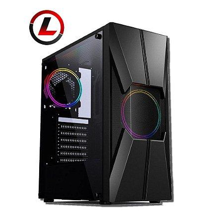PC GAMER LIDER I7- I7 9700F-H310M-16GB -HD 2TB-500W 80 PLUS-GTX 1650 4GB-GABINETE GAMER-MONITOR 21,5-KIT TECLADO/MOUSE