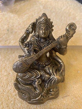 Saraswathi Bronze