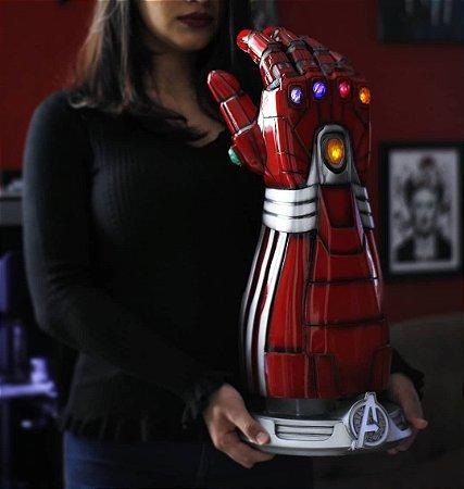 Manopla Tony Stark