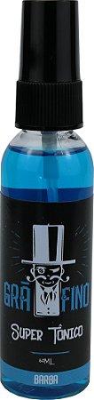 Super Tônico Spray 5% Grã-Fino - 60ml