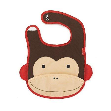 Babador Skip Hop Zoo - Macaco