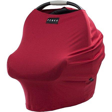 Capa Multifuncional para Bebê Conforto e Carrinho Penka Betty