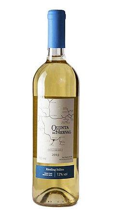 Vinho Branco Riesling - Quinta do Herval - Safra 2018