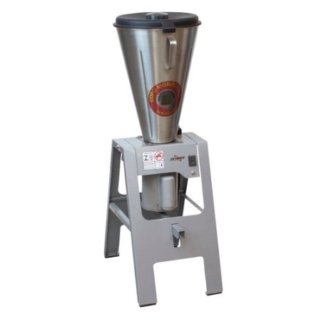 Liquidificador Industrial 25 litros Baixa Rotação basculante copo monobloco - LB25MB - Skymsen