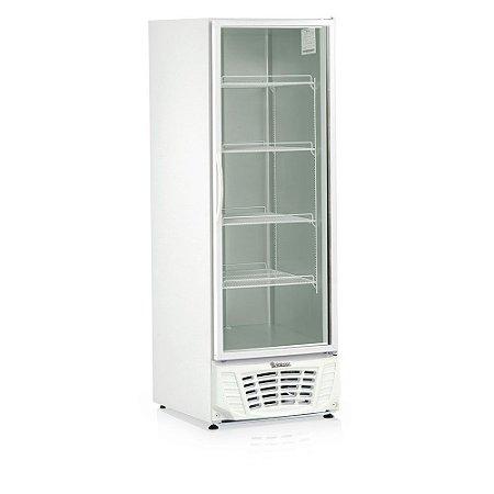 Conservador/refrigerador vertical Porta de Vidro 577 litros GTPC-575PVA Gelopar
