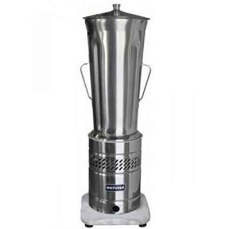 Liquidificador Industrial 8 Litros LQL.8 Metvisa