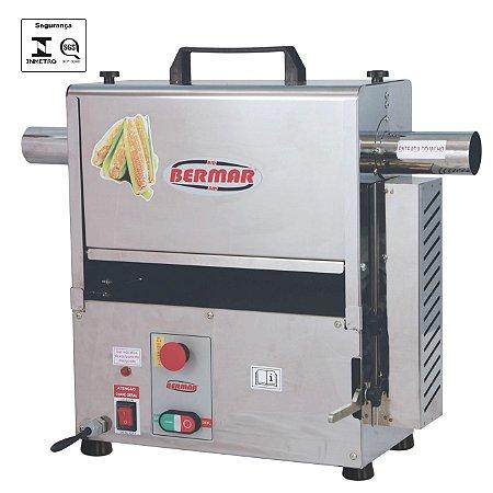 Ralador de milho verde industrial Bermar - BM91NR